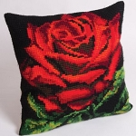 Rose de Damas Cushion Cover Kit