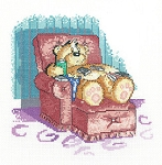 Bad Taste Bears - Couch Potato