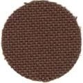 Lugana - 25ct - Dark Chocolate - Fat Quarter