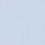 Linen - 28ct - Ice Blue - Fat Quarter