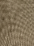 Linen/Hardanger - 16ct - Natural Brown - Fat Quarter