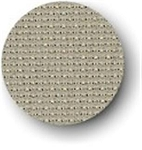 Aida - 16ct - Natural Brown - Fat Quarter