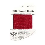 Silk Lame' Braid Petite from Rainbow Gallery