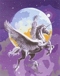 Moonlight Pegasus