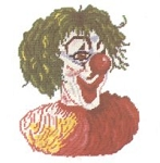 The Wild Clown