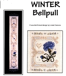 Winter Bellpull
