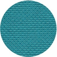 Aida - 14ct - Riviera Aqua - Fat Quarter
