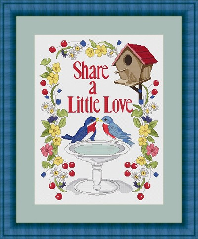 Share a Little Love