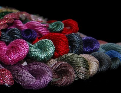Threadworx floss - 20 yard skein